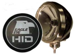 "EAGLE-HID 6"" Slim External Ballast Lights"