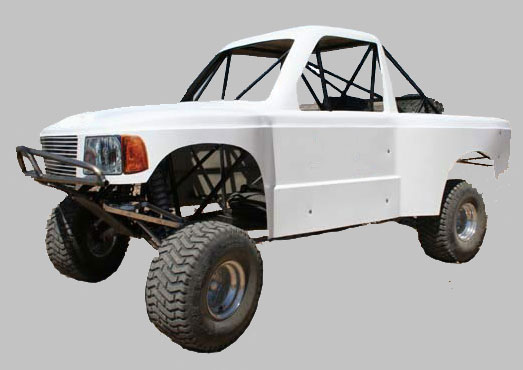 Mini Truggy Digital Download Plans